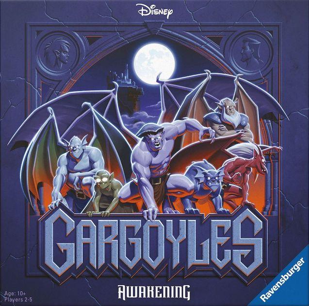 Disney Gargoyles: Awakening