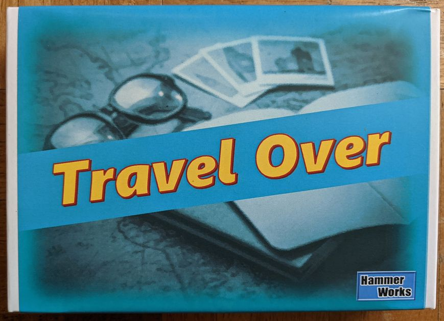 Travel Over