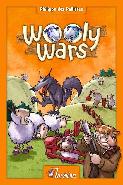 Wooly Wars