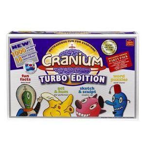 Cranium Turbo Edition