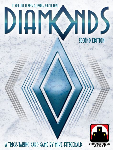 Diamonds: Second Edition