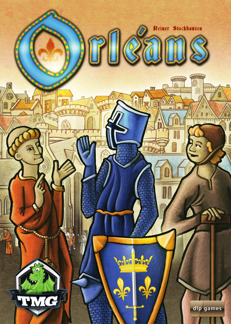 Orléans: Deluxe Edition