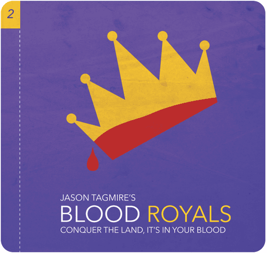 Blood Royals
