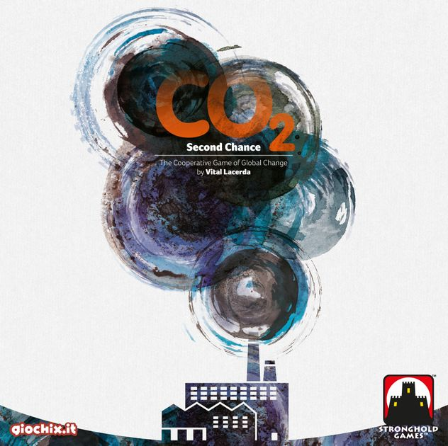 CO₂: Second Chance