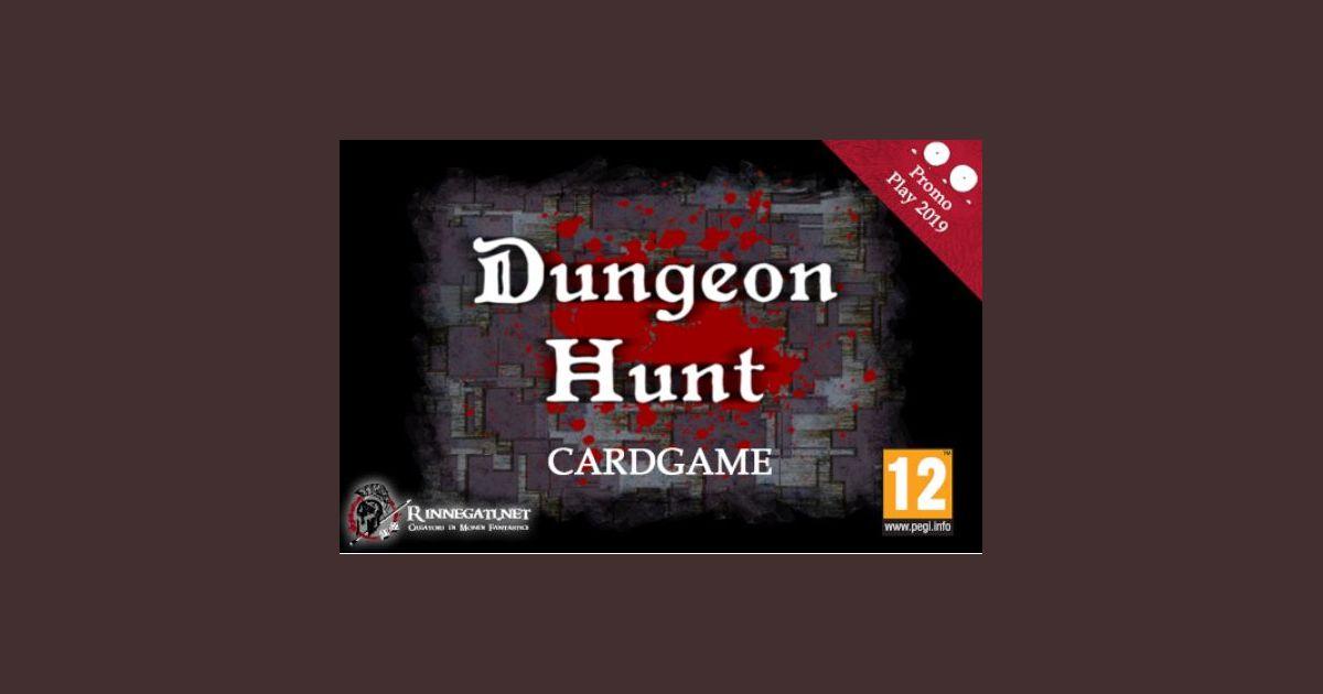 Dungeon Hunt