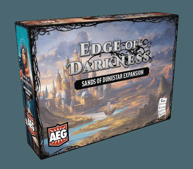 Edge of Darkness: Sands of Dunestar