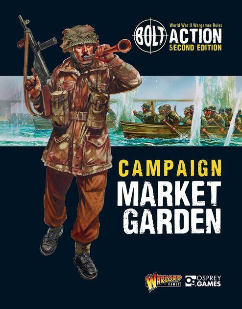 Bolt Action: Campaign – Market Garden