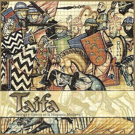 Taifa: Intriga y guerra en la Hispania Medieval