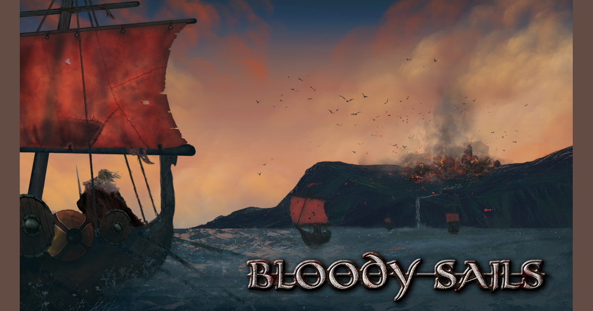 Bloody Sails