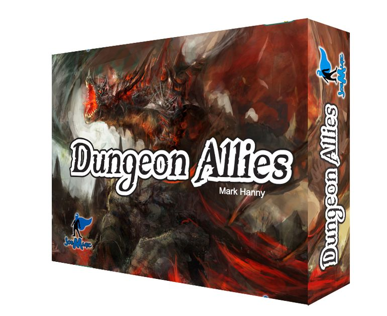 Dungeon Allies