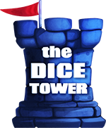 The Dice Tower: 12 Games of Christmas - Advanced Strategy Games
