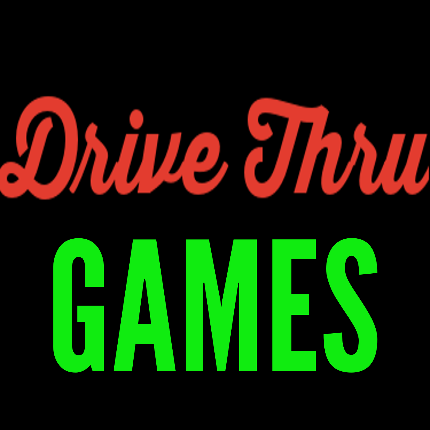 Top 5 Games of Summer 2020 - Joel Eddy Drive Thru Games
